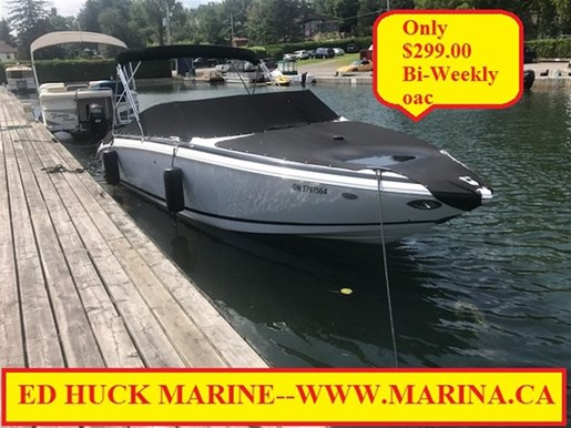For Sale: 2013 Cobalt 232 Bow Rider 23ft<br/>Ed Huck Marine Limited