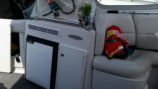 2002 Four Winns boat for sale, model of the boat is 298 Vista & Image # 7 of 14