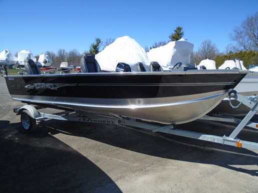 For Sale: 2017 Lund 1600 Fury Tiller 16ft<br/>Pirate Cove Marina