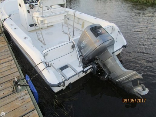 Boston whaler 1999 used boat for sale in savannah georgia for Yamaha outboards savannah ga