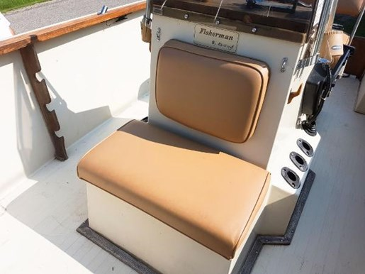 1982 SportCraft 20 Center Console with Trailer Photo 10 of 15