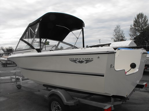 Double Eagle 176 2018 New Boat for Sale in Langley ...