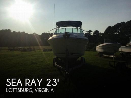 1992 Sea Ray Photo 1 of 20