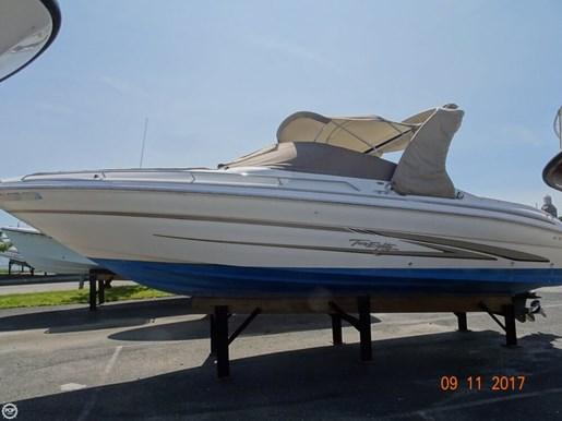 1997 Sea Ray 280 Bow Rider Photo 2 of 20