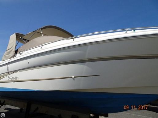1997 Sea Ray 280 Bow Rider Photo 9 of 20