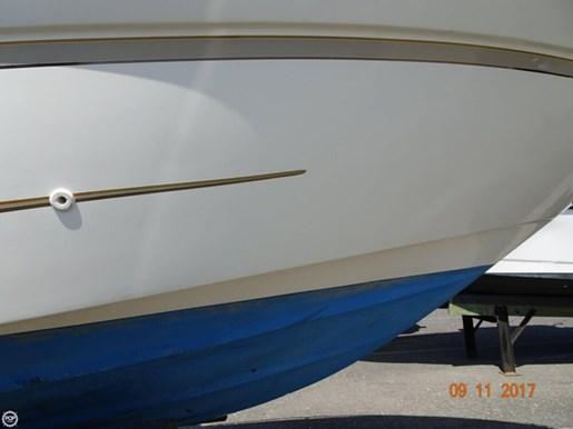 1997 Sea Ray 280 Bow Rider Photo 11 of 20