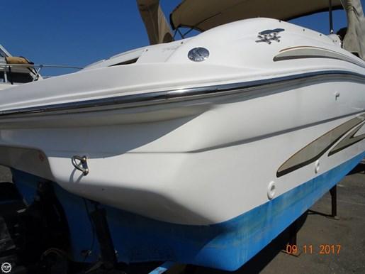 1997 Sea Ray 280 Bow Rider Photo 15 of 20