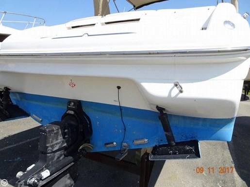 1997 Sea Ray 280 Bow Rider Photo 16 of 20