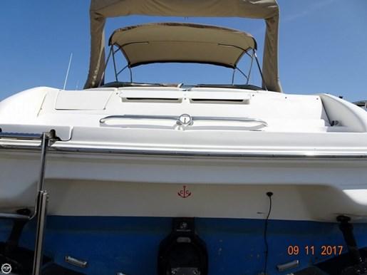 1997 Sea Ray 280 Bow Rider Photo 17 of 20