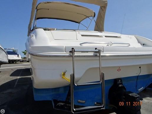 1997 Sea Ray 280 Bow Rider Photo 18 of 20