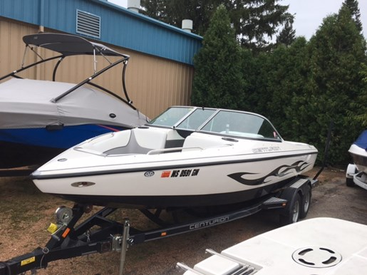 Centurion t5comp 2005 used boat for sale in madison wisconsin for Used outboard motors for sale wisconsin