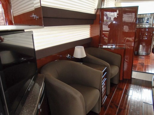 Meridian 441 2013 Used Boat For Sale In Manotick Ontario