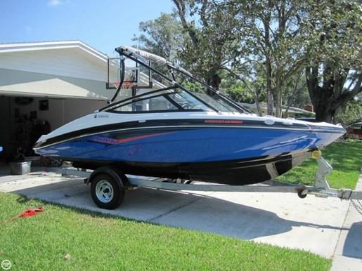 Used Yamaha Boat Motors Tampa