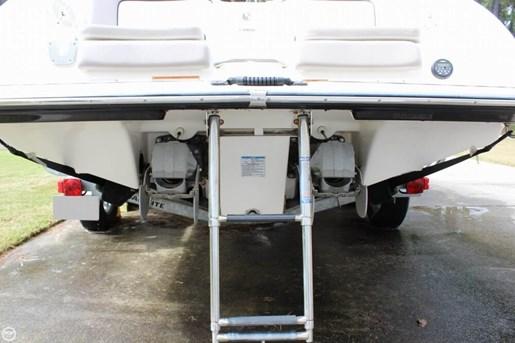 Yamaha 2010 used boat for sale in camden north carolina for Yamaha dealers nc