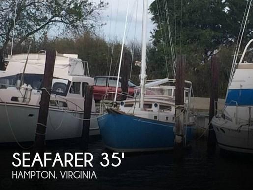 1966 Seafarer Bahama 35 MS Photo 1 of 20