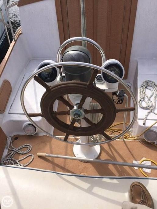 1966 Seafarer Bahama 35 MS Photo 10 of 20