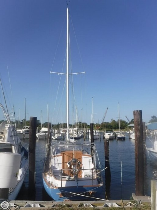 Seafarer 1966 Used Boat For Sale In Hampton Virginia