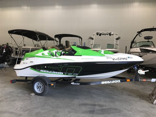 Sea-Doo SPEEDSTER 150 2012 Used Boat for Sale in Ste Adele, Quebec -  BoatDealers ca