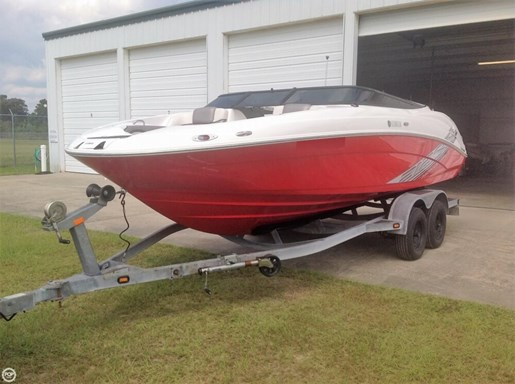 Yamaha 2008 used boat for sale in southport north carolina for Used yamaha outboard motors for sale in florida