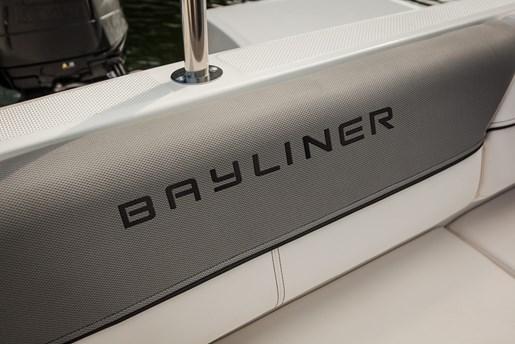 2018 Bayliner 180 Bowrider Photo 18 of 18