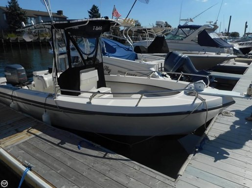 may craft boats maycraft 2005 used boat for in freeport new york 2397