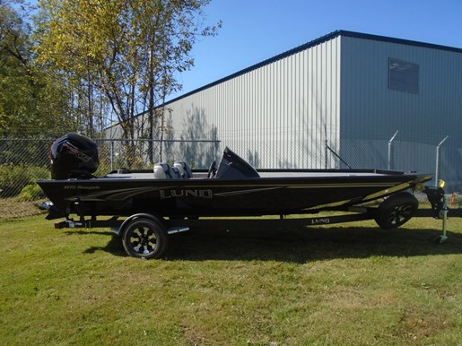 For Sale: 2018 Lund 1875 Renegade -lf703 18ft<br/>Pirate Cove Marina