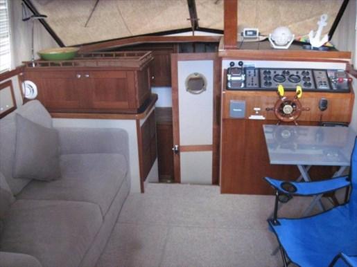 Carver 3207 Aft Cabin 1986 Used Boat For Sale In Orillia