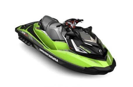 For Sale: 2017 Sea Doo Pwc Gtr&trade;-x&reg; 230 0ft<br/>Uxbridge Motorsports Marine Limited