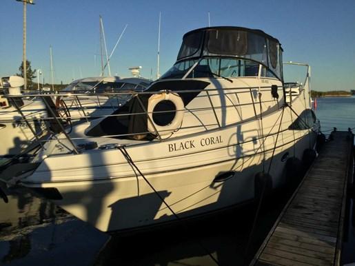 2004 Carver 360 Mariner For Sale