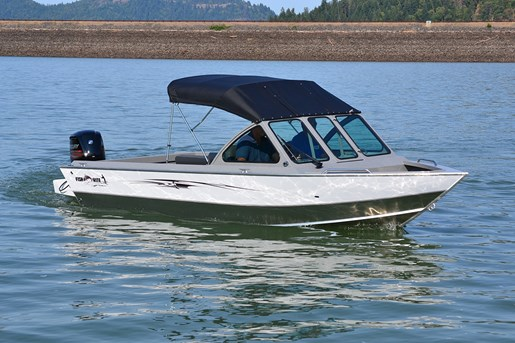 Fish Rite Aluminum 18 Performer 2018 New Boat For Sale In