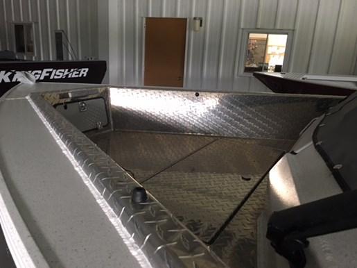 2019 KingFisher 1825 Falcon Yamaha 90 & Trailer Photo 3 sur 12