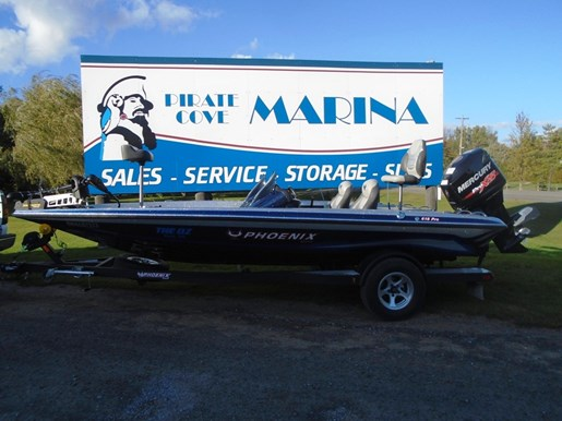 For Sale: 2015 Phoenix 618 Pro 18ft<br/>Pirate Cove Marina