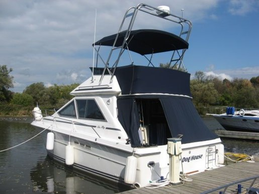 For Sale: 1989 Sea Ray 345 Sedan 34ft<br/>North South Nautical Group Inc.
