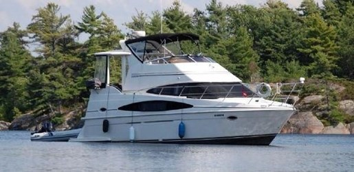 For Sale: 2004 Carver 366 Motor Yacht 36ft<br/>North South Nautical Group Inc.