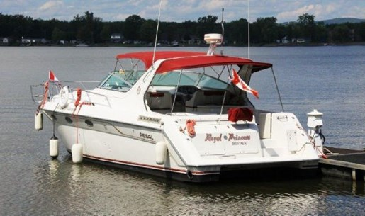 For Sale: 1993 Regal 40 Commodore 40ft<br/>North South Nautical Group Inc.