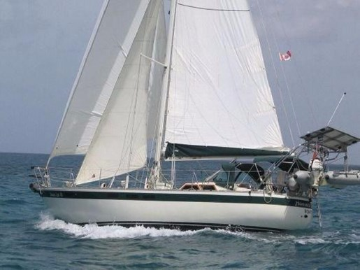 For Sale: 1980 Corbin 39 Pilothouse 39ft<br/>North South Nautical Group Inc.