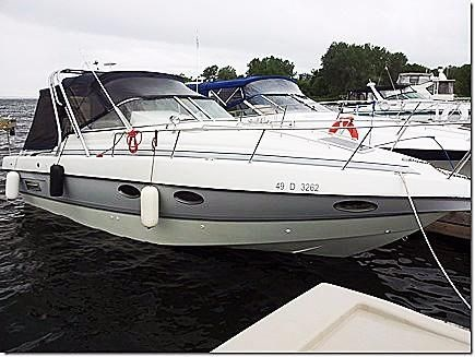 For Sale: 1990 Sunray 2880 28ft<br/>North South Nautical Group Inc.
