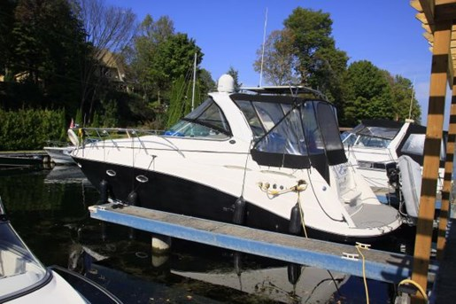 For Sale: 2008 Rinker 350 Express 35ft<br/>North South Nautical Group Inc.