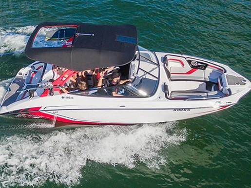 yamaha 242x e series 2018 new boat for sale in innisfil