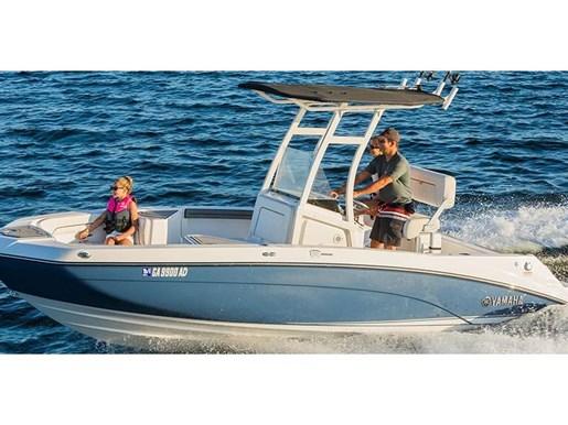 Yamaha 210 fsh sport 2018 neuf bateau vendre au innisfil for Yamaha fsh sport