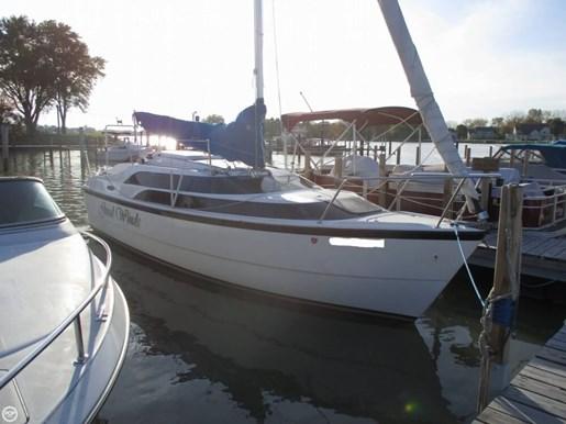 Macgregor 2011 Used Boat For Sale In Toledo Ohio