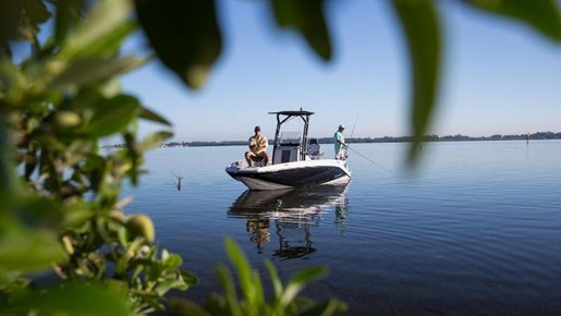 Scarab 195 open fish 2017 new boat for sale in st mathias for Scarab 195 open fish