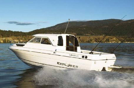 Explorer 622i Sedan