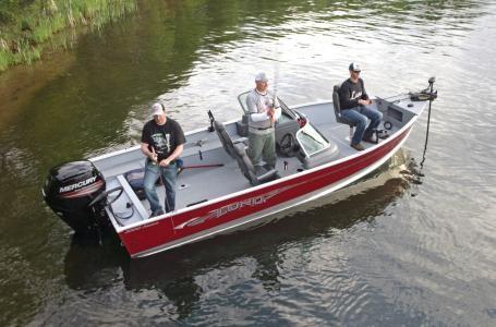 lund 1800 alaskan sport 2017 neuf bateau vendre au duncan colombie britannique. Black Bedroom Furniture Sets. Home Design Ideas