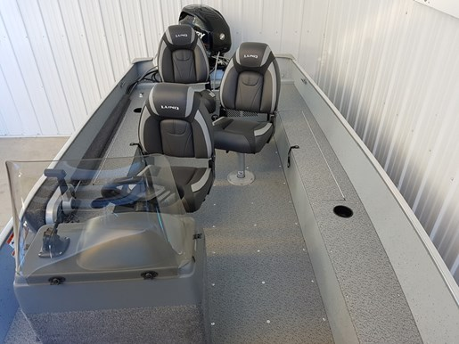 Boat Dealers Alberta >> Lund Fury 1600 SS 2018 New Boat for Sale in Nanton, Alberta