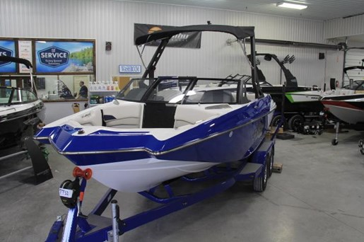 Axis Core Series A20 2018 New Boat for Sale in Lakefield