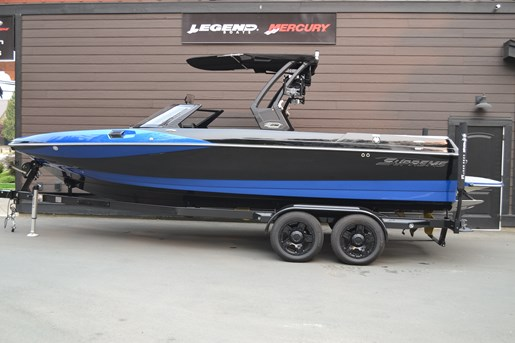 Supreme S238 2018 New Boat for Sale in Chilliwack, British Columbia