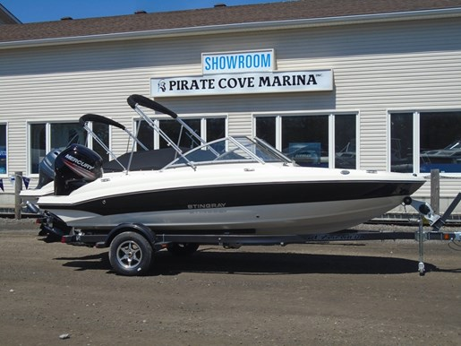 For Sale: 2017 Stingray 191dc - Str095 19ft<br/>Pirate Cove Marina
