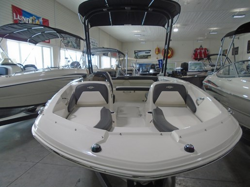 2018 Stingray boat for sale, model of the boat is 182SC For Sale - STR099 & Image # 2 of 6