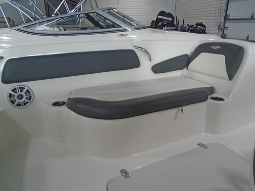2018 Stingray boat for sale, model of the boat is 182SC For Sale - STR099 & Image # 5 of 6